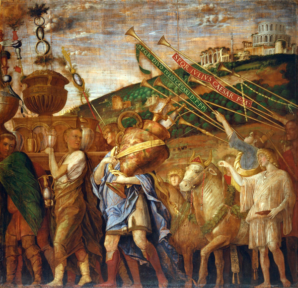 Mantegna's Curiosity_small